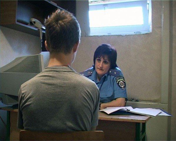 Харьковская милиция задержала грабителей-малолеток (ФОТО), фото-1