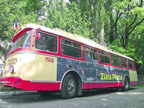 Водитель троллейбуса из Гурзуфа сочиняет песни по дороге и сам себе нагадал брюнетку-жену, фото-2