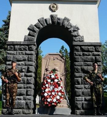 На Закарпатті вшанували пам'ять жертв війни (ФОТО), фото-1