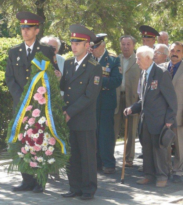 На Закарпатті вшанували пам'ять жертв війни (ФОТО), фото-3