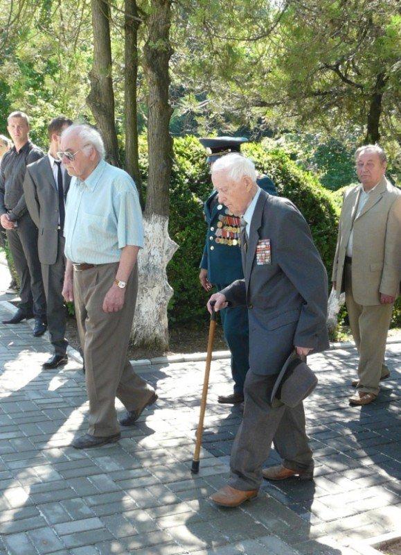 На Закарпатті вшанували пам'ять жертв війни (ФОТО), фото-4