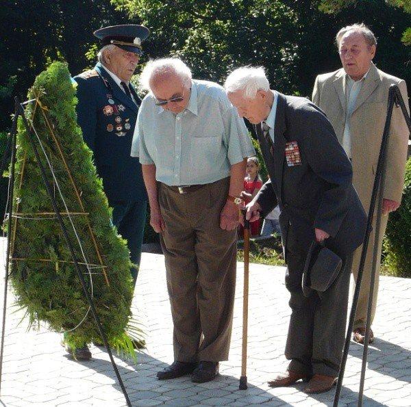 На Закарпатті вшанували пам'ять жертв війни (ФОТО), фото-5
