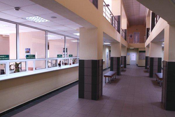 В Донецке открыли первый сервисный центр для обслуживания налогоплательщиков с уже приготовленными для чиновников камерами (фото, видео), фото-6