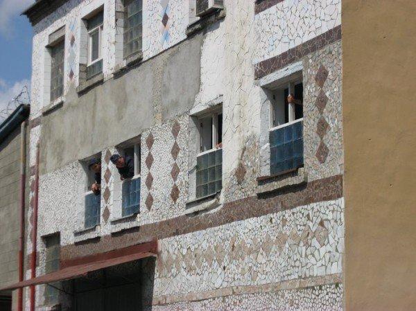 В Харькове подавили бунт и освободили заложника ( ФОТО), фото-1