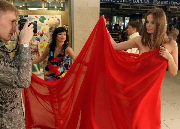16-летний донецкий стилист скоро станет звездой европейской фотографии (фото), фото-4