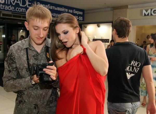 16-летний донецкий стилист скоро станет звездой европейской фотографии (фото), фото-5