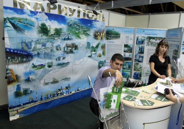 В Донецке идею строительства мусороперерабатывающего завода уже пропагандируют шведские пенсионерки и пилоты авиации (фото), фото-4