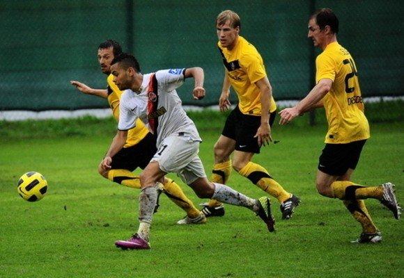 «Шахтер» даже в Австрии издевается над «Динамо» (видео), фото-1