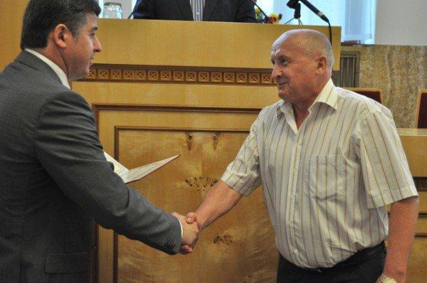 На Закарпатті відзначили річницю Конституції та возз'єднання краю з Україною (ФОТО), фото-2