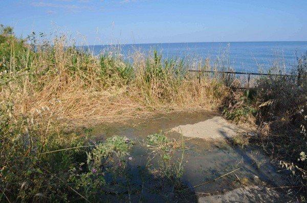 В Алупке канализационные стоки льются прямо в море (ФОТО), фото-3