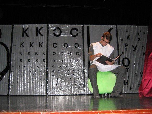 Театр 19 порадовал премьерой спектакля Кароль, фото-1