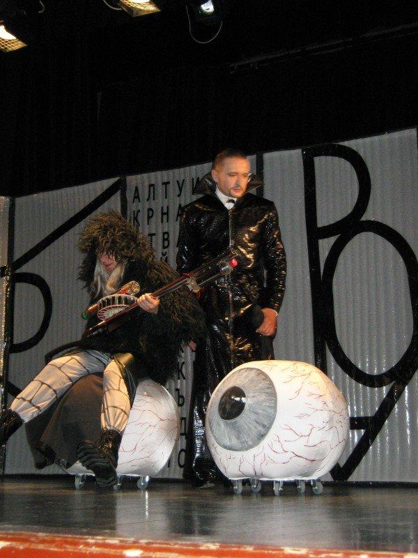 Театр 19 порадовал премьерой спектакля Кароль, фото-4