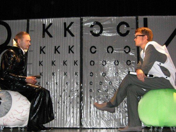 Театр 19 порадовал премьерой спектакля Кароль, фото-3