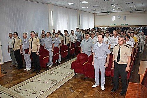 В канун праздника луганские спасатели получили заслуженные награды (фото), фото-2