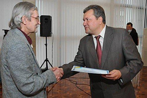 65 деятелей культуры Луганщины теперь будут получать стипендии (фото), фото-1