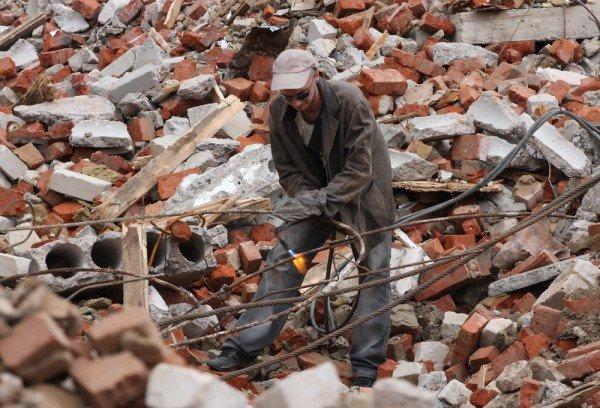 В компании Януковича заявляют, что еще сами не знают, что будут строить на месте бывшей гостиницы «Дружба» (фото), фото-2