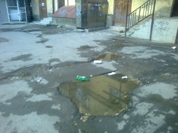 Ах, Тернополе! Спереду - стрій, а ззаду - хоч з лопатою стій..., фото-9