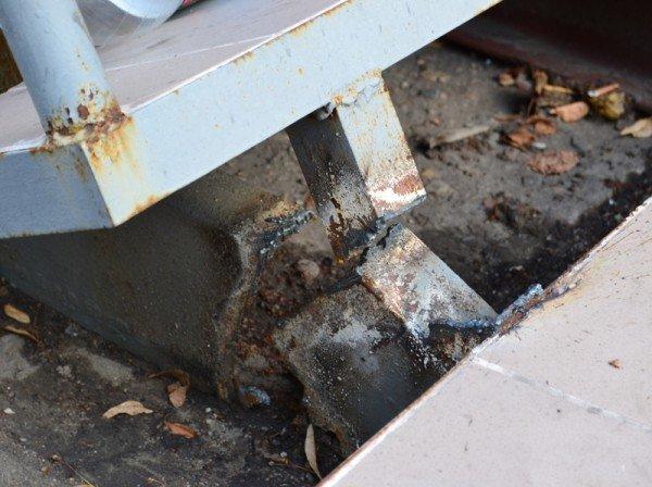 В Запорожье разрушен офис партии «Справедливость» (ФОТО/ВИДЕО), фото-3