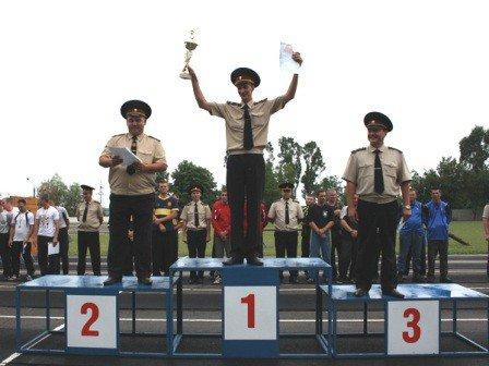 В Запорожье прошли соревнования по пожарно-прикладному спорту (ФОТО), фото-5