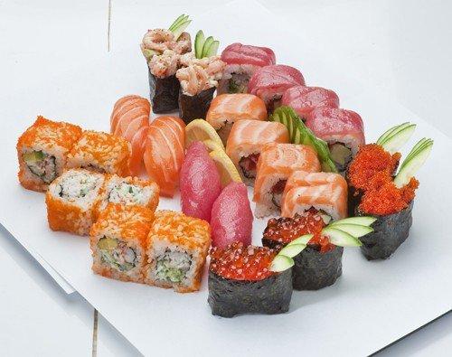 Суши-шеф VIP-ресторана раскрыл секреты японской кухни, фото-1