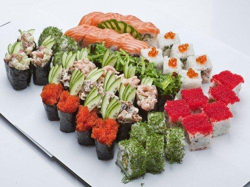 Суши-шеф VIP-ресторана раскрыл секреты японской кухни, фото-2