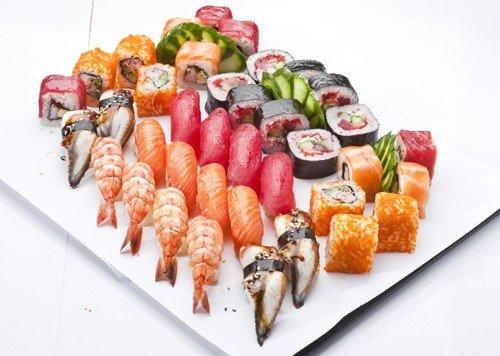 Суши-шеф VIP-ресторана раскрыл секреты японской кухни, фото-3