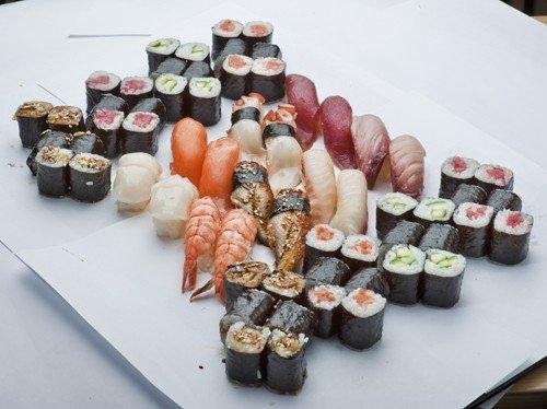 Суши-шеф VIP-ресторана раскрыл секреты японской кухни, фото-4