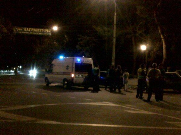 В Ялте ночью произошла авария (ФОТО), фото-3