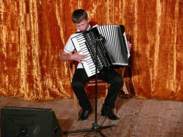 В Ялте прошел 10-ый Международный фестиваль – конкурс искусств «Ялтинское лето - 2011» (ФОТО), фото-3