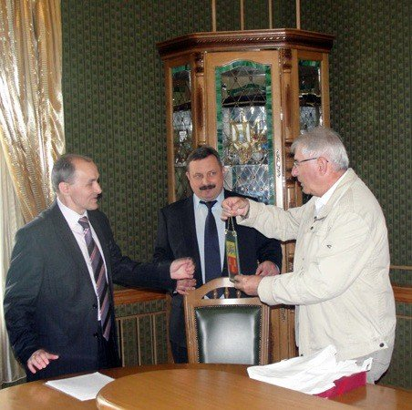 У Тернополі перебуває офіційна делегація з Франції, фото-2