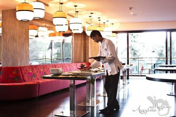 Ресторан «Saigon Club» - настоящий азиатский фьюжн., фото-9