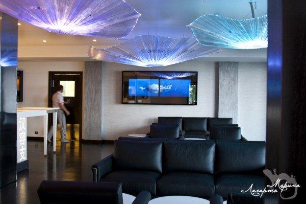 Ресторан «Saigon Club» - настоящий азиатский фьюжн., фото-8