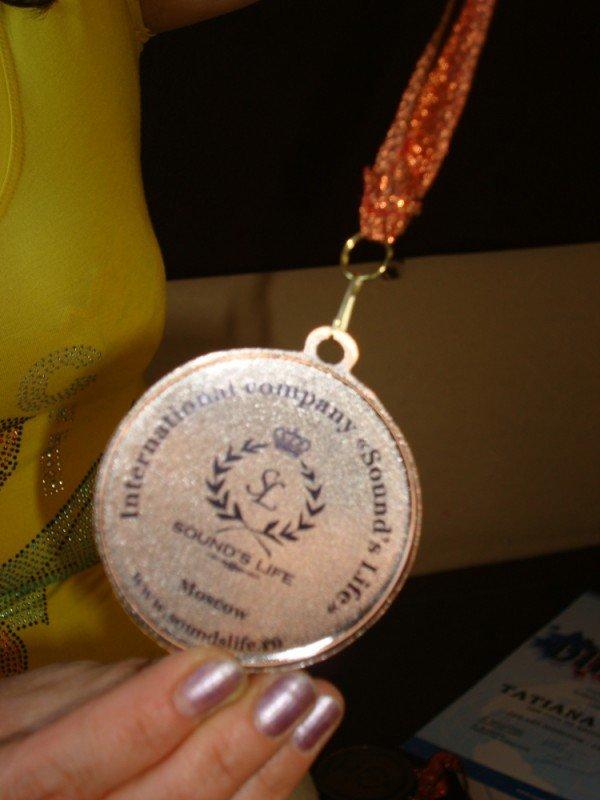 Студентки из Кривого Рога спели в Крыму на международные «звездные» награды (фото), фото-3
