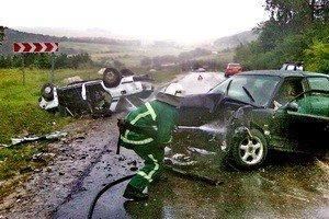 В аварії на Тернопіллі загинув водій і постраждали троє пасажирів (ОНОВЛЕНО), фото-1