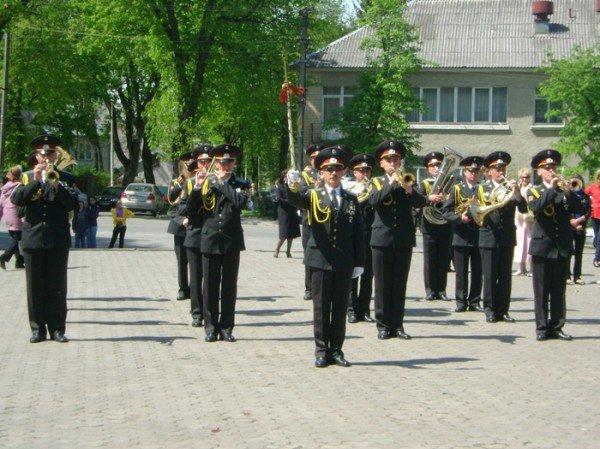 Тернопільський військовий оркестр буде грати джаз у Львові, фото-1