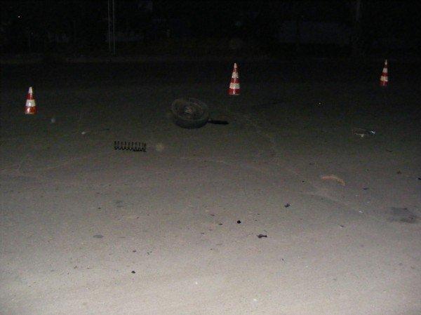 Пьяный николаевец умудрился одновременно угнать машину, угодить в ДТП и схлопотать срок, фото-2