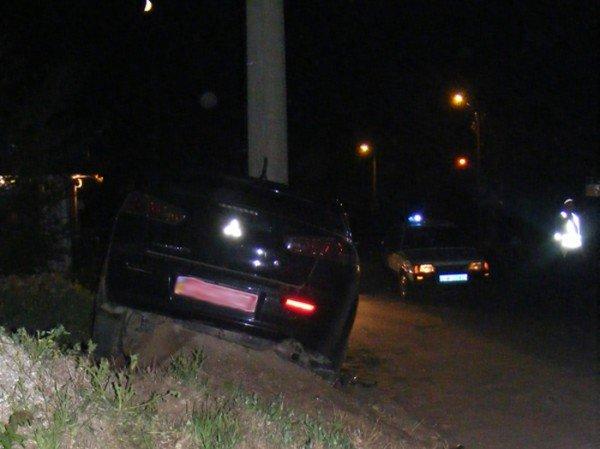 Пьяный николаевец умудрился одновременно угнать машину, угодить в ДТП и схлопотать срок, фото-3