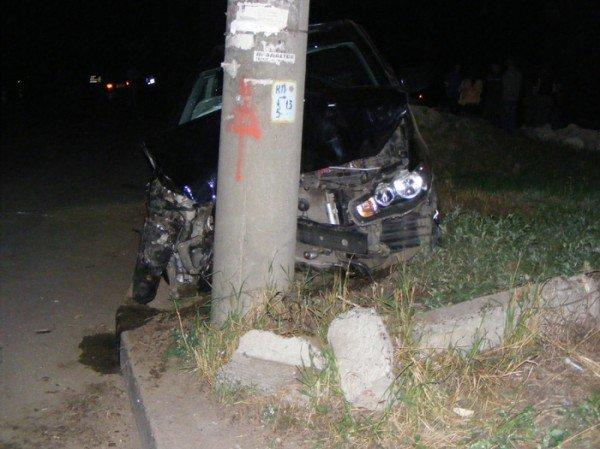 Пьяный николаевец умудрился одновременно угнать машину, угодить в ДТП и схлопотать срок, фото-4