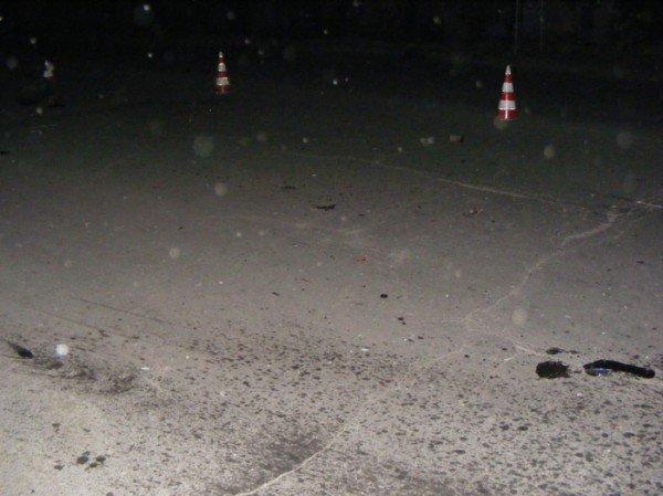 Пьяный николаевец умудрился одновременно угнать машину, угодить в ДТП и схлопотать срок, фото-5