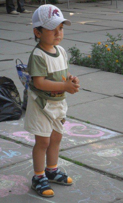В Детском парке отпраздновали День семьи, любви и верности (фото), фото-3