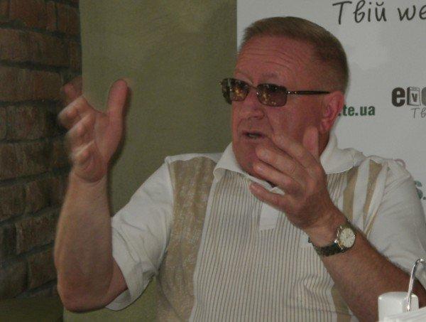 «Коли я заходжу в аудиторію - відчуваю себе людиною!» - ректор тернопільського педуніверситету  В.П.Кравець, фото-9