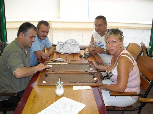 У Тернополі відбувся турнір з гри нарди, фото-2