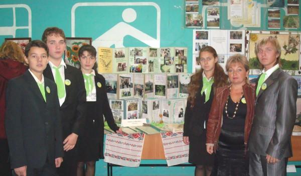 Лесное хозяйство Николаевской области приняло в свои ряды молодое пополнение (ФОТО), фото-1