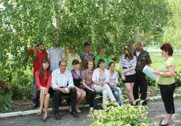 Лесное хозяйство Николаевской области приняло в свои ряды молодое пополнение (ФОТО), фото-2