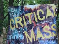 В Кривом Роге «Критическая масса» открывала новый формат молодежного досуга (фото), фото-2
