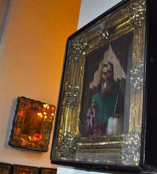 Трехмерная икона из Свято-Вознесенского храма произвела на актера Садальского неизгладимое впечатление (ФОТО), фото-2