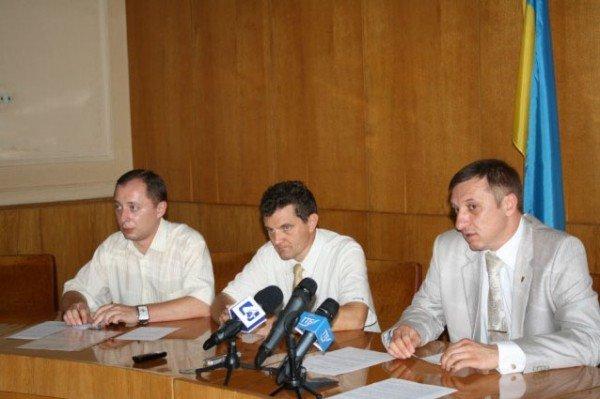 Кордони існуючих областей ніхто змінювати не буде, а районів на Тернопільщині буде лише три, фото-1