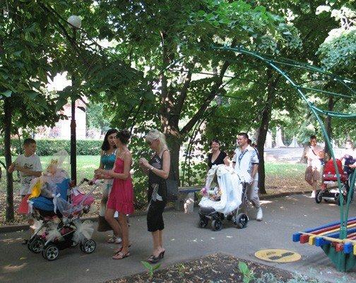 В Николаеве прошел парад детских колясок (ФОТО), фото-2