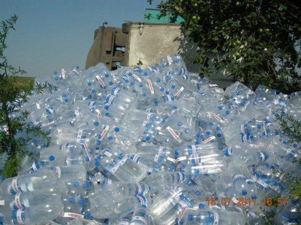 На Николаевщине перевернулся прицеп с минеральной водой. Кто виноват? (ФОТО), фото-4