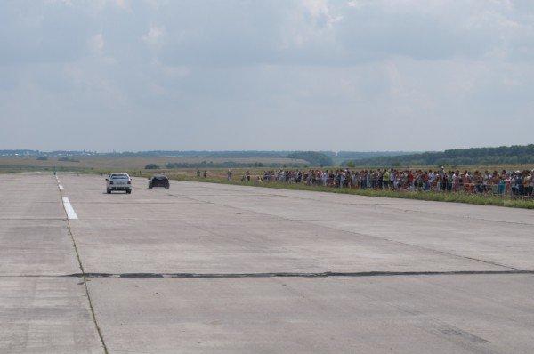 На змагання з драг-рейсингу прийшло більше тисячі тернополян, фото-7